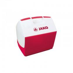 Kühlbox rot/weiß